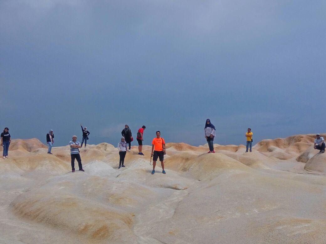 Bintan Trikora Beach 3 Days 2 Nights
