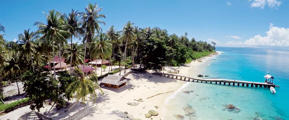 Paket Wisata Batam Bintan