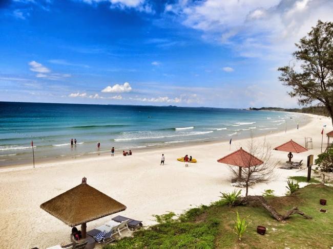 Paket Wisata Bintan Lagoon Resort