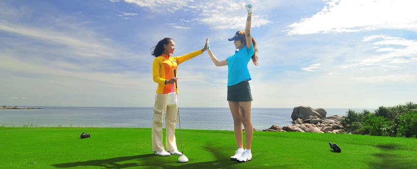 Paket Golf Bintan Lagoon Resort 2 Hari 1 Malam Murah