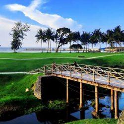 Paket Golf Bintan Lagoon Lagoi 3 Hari 2 Malam