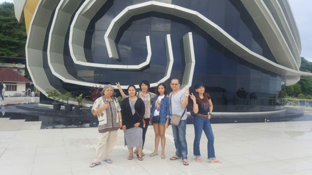 Paket Tour Batam Bintan Singapore 5H4M