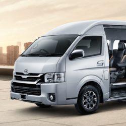 Rental Bus Pariwisata Batam & Sewa Mobil Murah