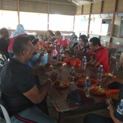 Kunjungan Wisatawan Domestik Dan International Ke Pulau Batam
