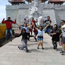 Destinasi Wisata Pulau Bintan