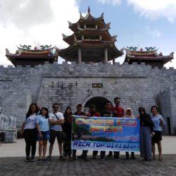 Paket Tour Bintan Singapore 4D3N