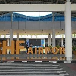 Bintan Airport Akses Menuju Pulau Bintan Dari Jakarta