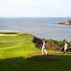 Paket Golf Bintan 4D3N