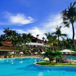 Pilihan Hotel Murah Paket wisata Lagoi Bintan