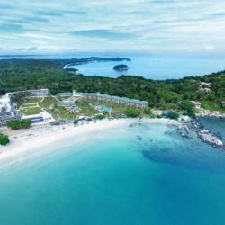 wisata jalan-jalan ke pulau bintan resort