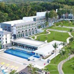 Cassia Bintan Resort Bergaya Apartemen Modern