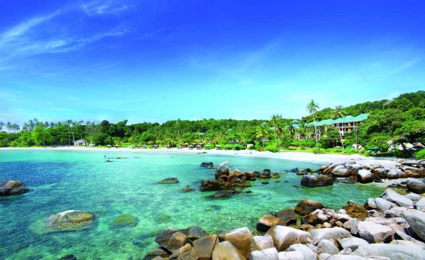 Sejarah Pulau Bintan Yang Jadi Rebutan Bangsa Eropa