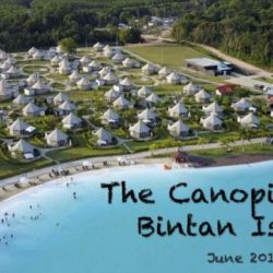 The Canopi resort di pulau Bintan