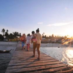 Pulau Mapur Bintan Pantai Pantai Indah Tersembunyi di Bintan