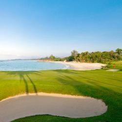 Paket Golf Bintan 3D2N