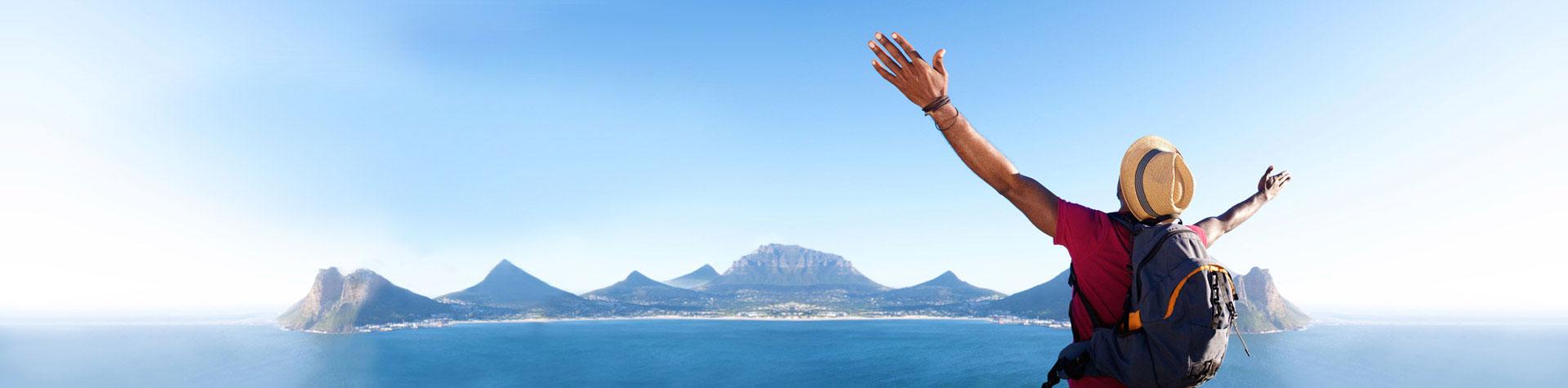 Pertama Kali Solo Traveling? Ini Tips Agar Tetap Aman dan Gak Kesepian