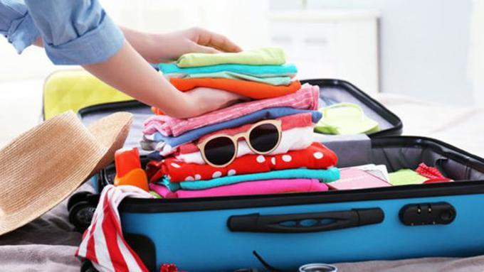 Tips Packing Paling Efisien Sebelum Anda Liburan