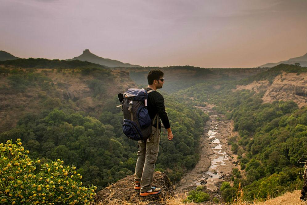 Segudang Manfaat Traveling Sendirian