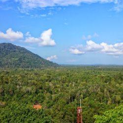 Keseruan Berwisata Di Gunung Bintan Dan Fakta Yang Menarik