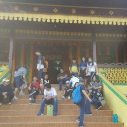 Wisata Menarik Di Pulau Penyengat