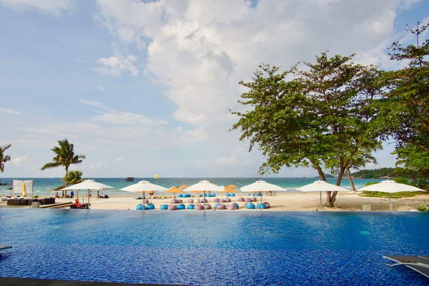 Destinasi Wisata Menarik Di Pulau Bintan Resort