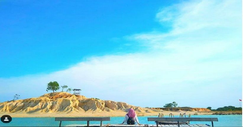 Destinasi Wisata Yang Menarik Di Pulau Bintan