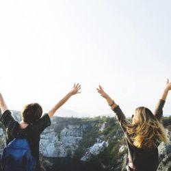Manfaat Yang Wajib Kamu Tahu Ketika Kamu Berwisata