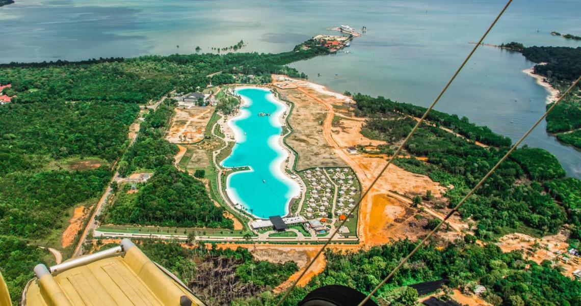 Wisata Menarik Yang Sayang Jika Dilewatkan Di Pulau Bintan
